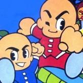 kung-fu heroes game