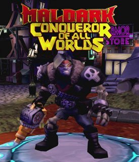 Maldark: Conqueror of All Worlds – Play Game Online