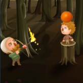 master archer game