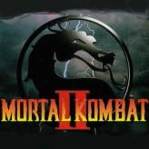mortal kombat ii game