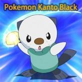pokemon kanto black game