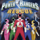 Power Rangers – Lightspeed Rescue – Play Game Online
