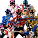 power rangers – super samurai game