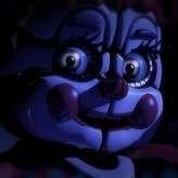 five nights at freddy's: sister location game