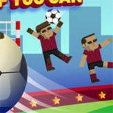 soccer physics mobile game