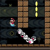 super mario world: the new world game