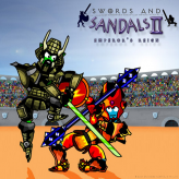 swords and sandals 2 - emperor's reign game
