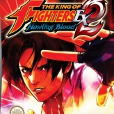 the king of fighters ex2 - howling blood game