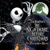 tim burton's the nightmare before christmas - the pumpkin king game