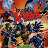 x-men game