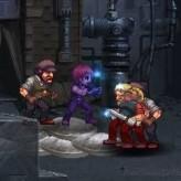 arm of revenge game