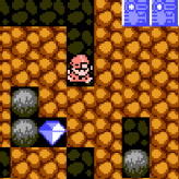 boulder dash game