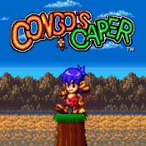 congo's caper game