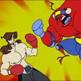 counter punch flash game