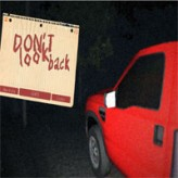 don't look back game