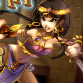 egyptian tale game