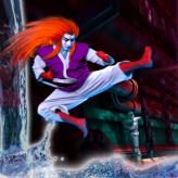 kabuki - quantum fighter game