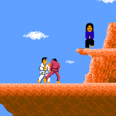 karate champ game