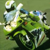 kawasaki superbike challenge game