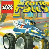 lego stunt rally game