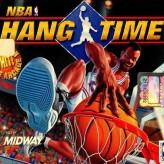 nba hang time game
