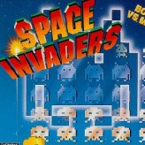 space invaders (snes) game
