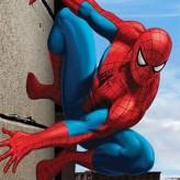 spider-man wall crawler game