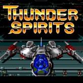 thunder spirits game