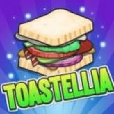 toastelia game