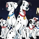 101 dalmatians: match and dash game