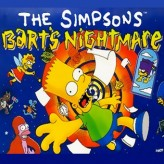 the simpsons: bart's nightmare game