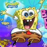 bikini bottom button bash game