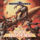 buck rogers - countdown to doomsday game