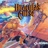 castlevania 3: dracula's curse game