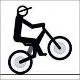 free rider hd game