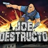joe destructo game
