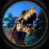 jurassic sniper game
