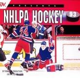 nhlpa hockey 93 game
