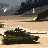 proxy wars: armored operations game