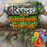 runes of the ancient forest game