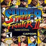 super street fighter ii turbo: revival game