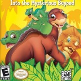the land before time: into the mysterious beyond game