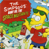 the simpsons: bart vs. the space mutants game