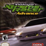 tokyo xtreme racer advance game