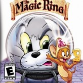tom and jerry: the magic ring game