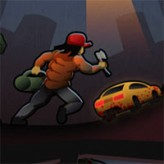 undead drive game