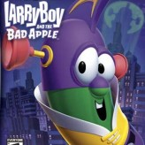 veggietales - larryboy and the bad apple game