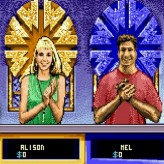 wheel of fortune: deluxe edition game