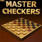 master checkers game