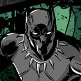 black panther: jungle pursuit game